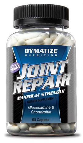( Dymatize )	 Joint Tech 60 cap