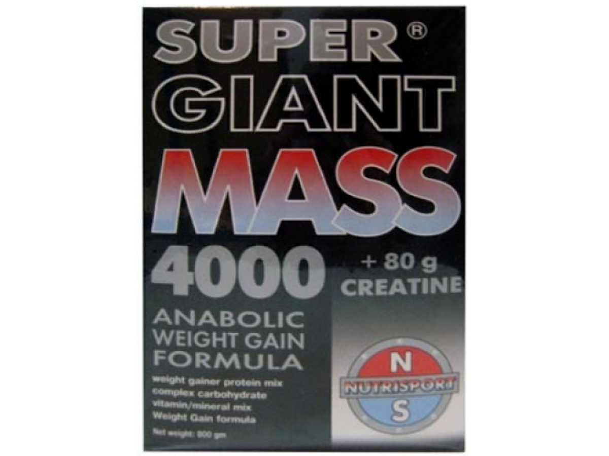 Super Giant MASS