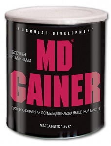 MD GAINER 600 гр